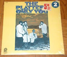 The Platters - Only You - Zortam Music