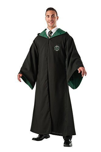Rubie's Costume Co Men's Hallows Deluxe Replica Slithering Robe