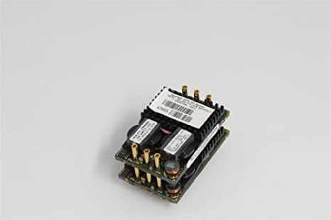 HP DC FILTER MODULE CIRCUIT BOARD FOR