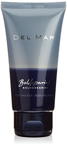 Hugo Boss Baldessarini Del Mar Aftershave Balm 75ml by Hugo Boss