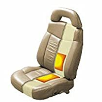 Suzuki LJ81 Deluxe Heated Seat