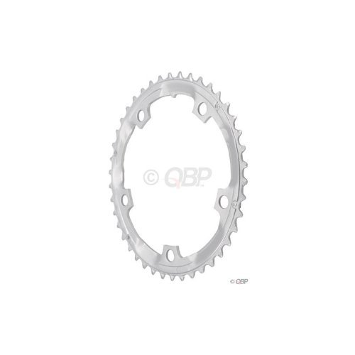 Buy Low Price Shimano 105 FC-5505 42 Tooth 9-Speed Triple Chainring (Y1EX98010)