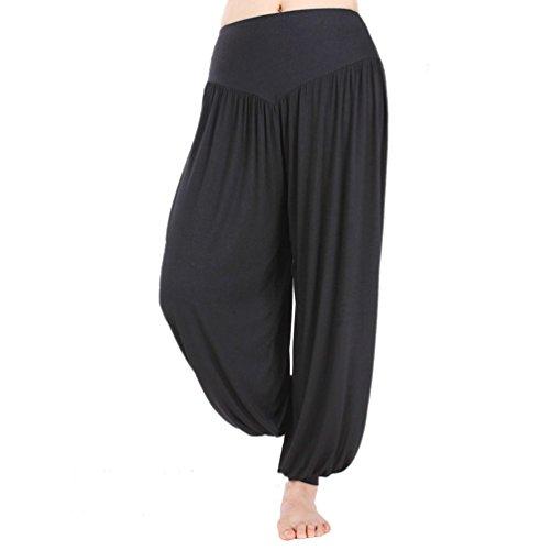 Hoerev-super-doux-spandex-modal-pantalon-harem-yoga-pilates