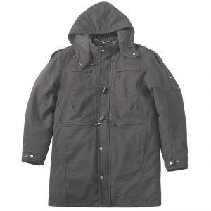 ixon town veste textile homme noir taille m sport automobile vestes. Black Bedroom Furniture Sets. Home Design Ideas