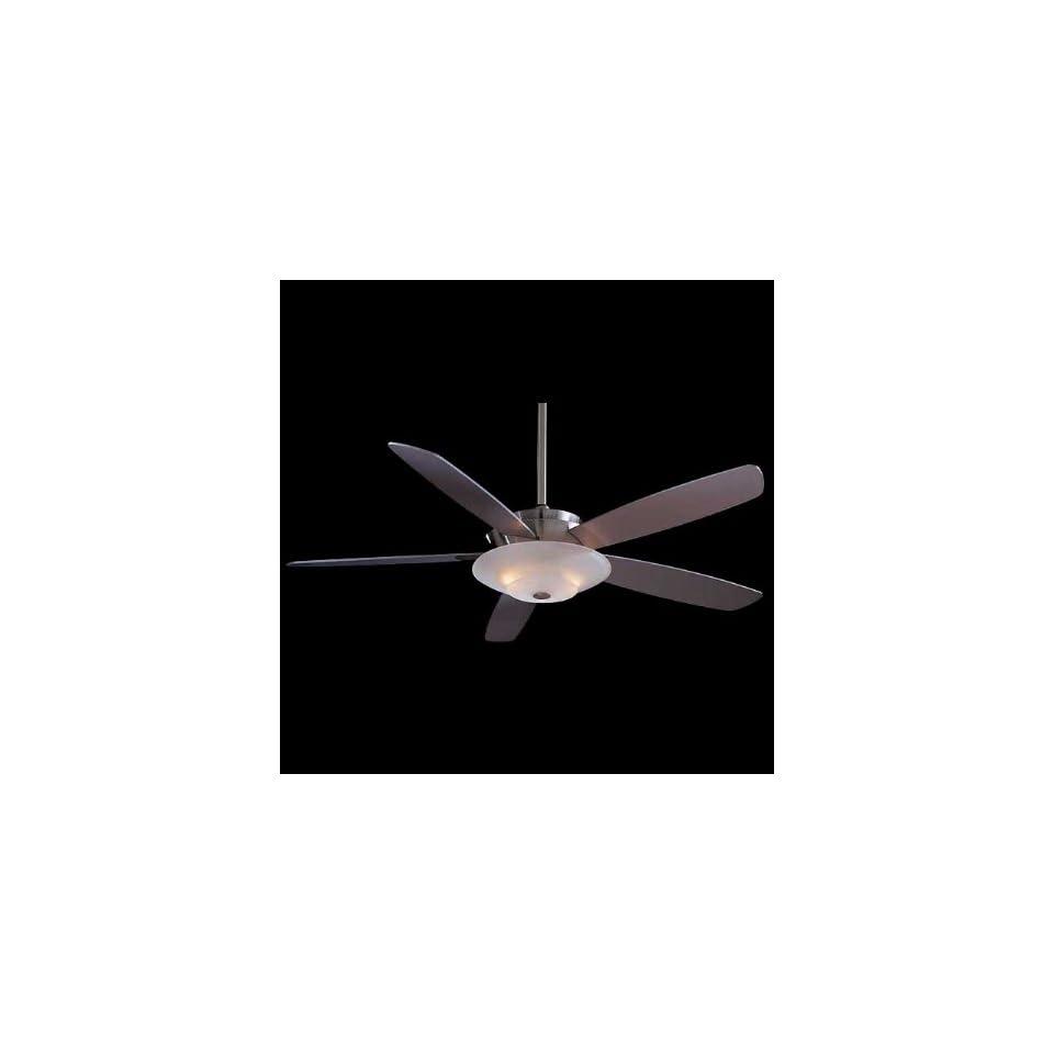 Minka Aire Ceiling Fans F598 Minka Aire Modern Airus Ceiling Fan Oil Rubbed Bronze