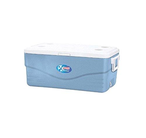 coleman-100qt-xtreme-nevera-de-acampada-tamano-90-l-color-azul-blanco