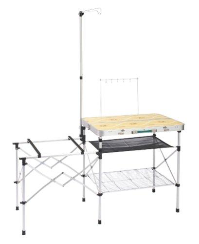 コールマン テーブル コンパクトキッチンテーブル 2000013126