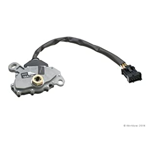 Saab Neutral Safety Switch Bypass http://www.amazon.com/OES-Genuine-Neutral-Safety-Switch/dp/compatibility-chart/B001G84812