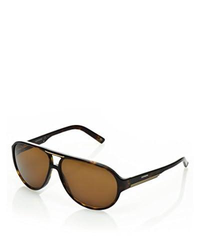 Carrera Gafas de Sol 7001 S086-60 Marrón Oscuro