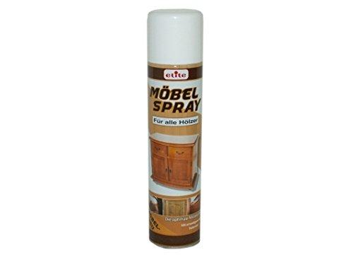 Möbelpflege 400 ml Möbel Spray, bietet langanhaltenden Schutz und Pflege