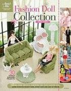Fashion Doll Collection Book 3