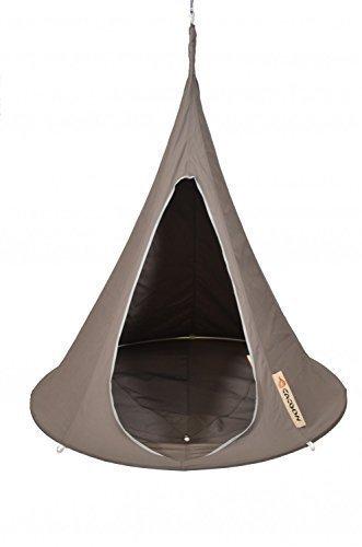 Cacoon tenda da campeggio a sospensione BONSAI tenda famiglia outdoor