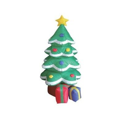 Christmas Outdoor Inflatable front-379511
