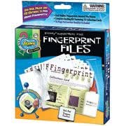 Poof-Slinky Fingerprint Files Fun Lab Kit