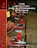 img - for FIRE DETECTION+SUPPRESSION SYS book / textbook / text book