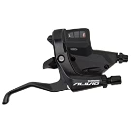 Shimano 2013 Alivio Mountain Bike Shifter Lever - SL-M430
