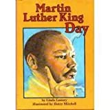 img - for Martin Luther King Day (Carolrhoda on My Own Books) book / textbook / text book