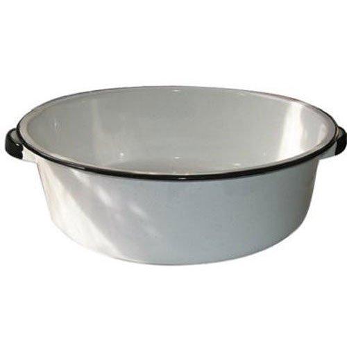 Granite Ware 6416-4 Dish Pan with Handles, 15-Quart (Large Dish Pan compare prices)