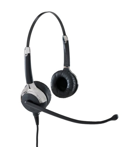 Vxi 203052 Uc Proset 21V Binaural Single-Wire Headset
