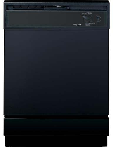 HOTPOINT GIDDS-632139 Built-In 24
