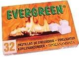 Kohleanzünder / Grillanzünder 32er Evergreen