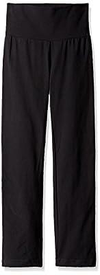 Boxercraft Boxercraft Yoga Pant with Fold-Over Waist , Girls Sizes