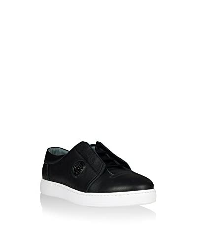 Hemsted & Sons Zapatillas M00248 Negro