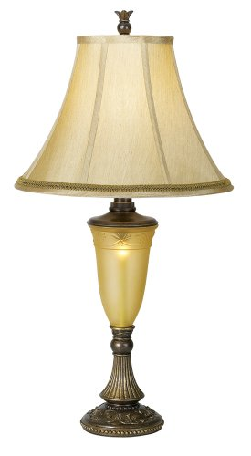 Table Lamp With Night Light front-1024337