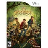 Spiderwick Chronicles Wii 72715