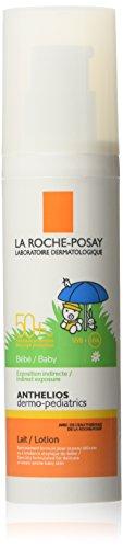 La Roche-Posay Anthelios Dermo-Pediatrics Spf50+ Latte Bebé 50ml