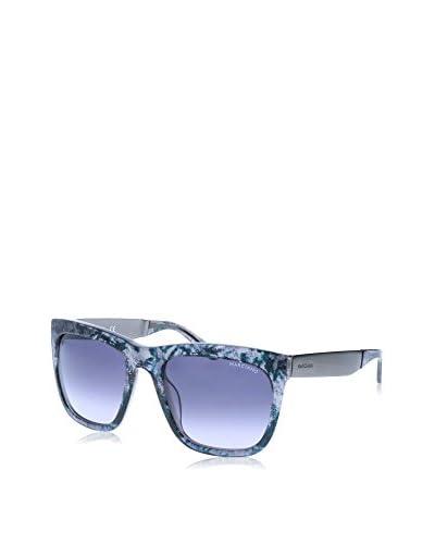 GUESS Gafas de Sol 732 (54 mm) Azul