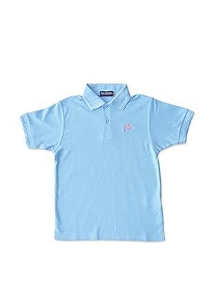 Polo Club Polo Academy (Azul Celeste)