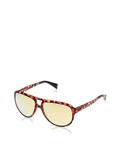 Italia Independent Gafas de Sol 0117 (57 mm) Havana