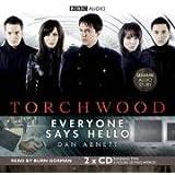 """Torchwood"": Everyone Says Hello"