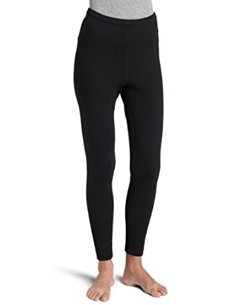 Buy Duofold Ladies Expedition Weight Two-Layer Thermal Ankle Length Bottoms #821C by Duofold
