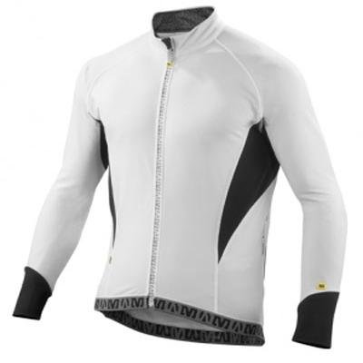 Buy Low Price Mavic 2012/13 Men's Echappee Long Sleeve Cycling Jersey (B008OJBBL6)