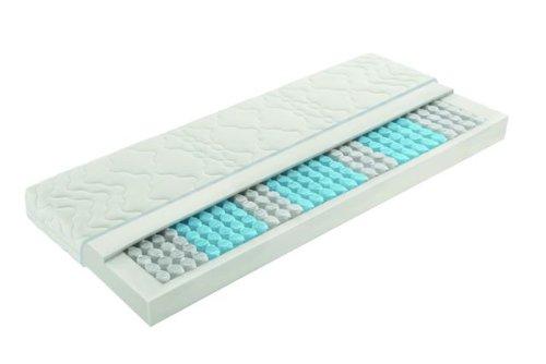 badenia bettcomfort 03888710143 tonnentaschenfedernmatratze 140 x 200 cm test. Black Bedroom Furniture Sets. Home Design Ideas