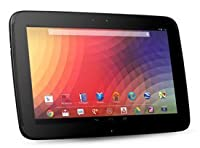 Google Nexus 10 from Samsung