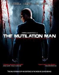 Mutilation Man, The