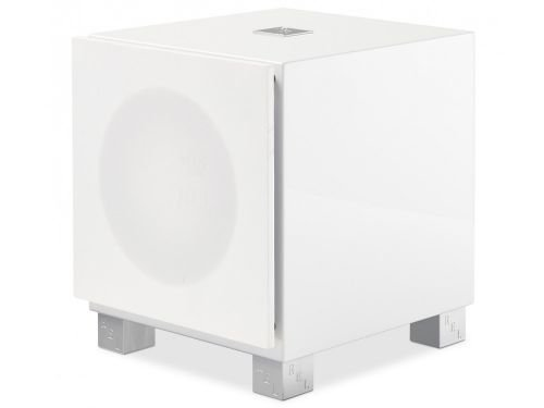 REL Acoustics T7i Weiß Picture