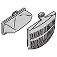 日立 洗濯機用糸くずフィルター(2個入)HITACHI NET-K8KV