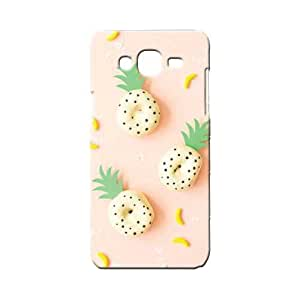 BLUEDIO Designer 3D Printed Back case cover for Samsung Galaxy ON5 - G6360
