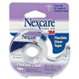 "Nexcare Nexcare Clear Tape 3/4"" X 7 Yd"