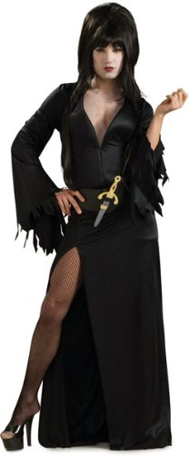 Elvira Costume for Men