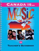 Alfred Publishing 00-V1481N Canada Is ... Music, Grade 5-6 - 1995 Edition
