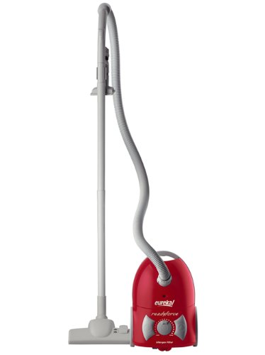 Eureka ReadyForce Bagged Canister Vacuum, 900A