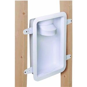 Dundas Jafine Drb4Xzw Recessed Dryer Vent Box front-626134