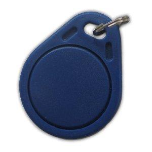Key Fob RFID Tag