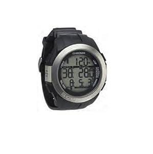 Scubapro Chromis Ordenador de buceo–negro–-05.061.100