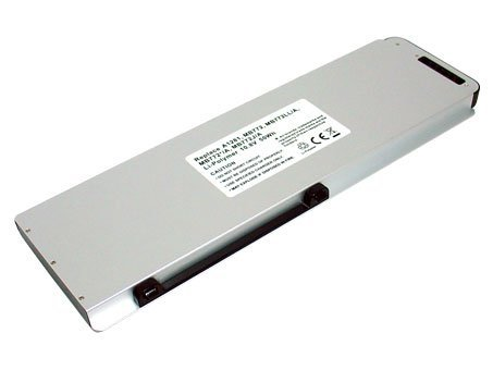 battery_ruler 10.80V,4600mAh,Li-Polymer,Replacement Laptop Battery for APPLE MacBook Pro 15 inches